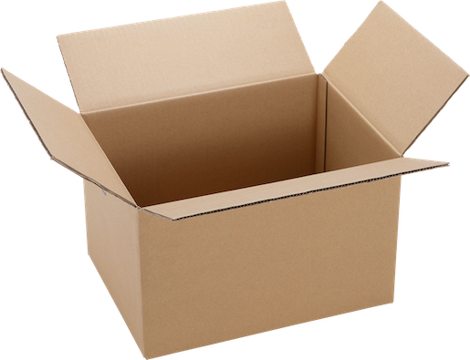 Corrugated Boxes image