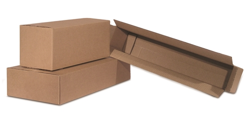 Long Boxes image