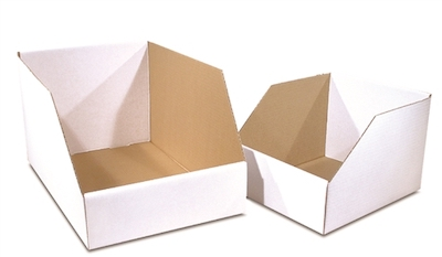 Jumbo Open Top Bin Boxes image