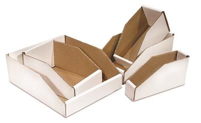 Open Top Bin Boxes image
