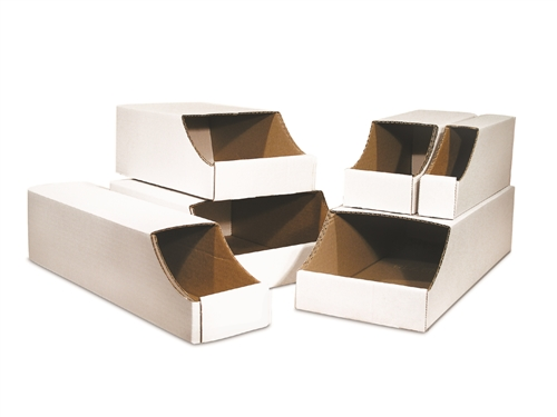 Stackable Bin Boxes image