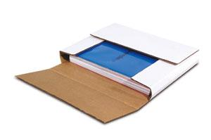 Corrugated Bookfolds image