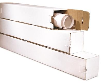 Corrugated Mailing Tubes image