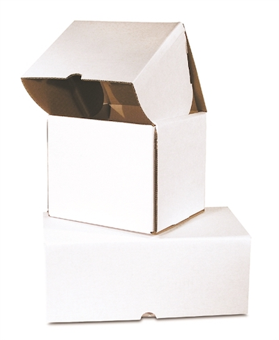 Outside Tuck Corrugated Mailers image