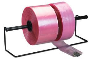 Anti-Static Poly Tubing, 2 MIL image