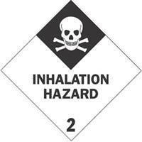 D.O.T  / Hazard Class Labels image