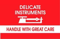 Delicate Instrument Labels image