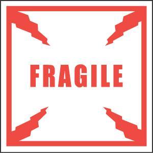 Fragile Labels image