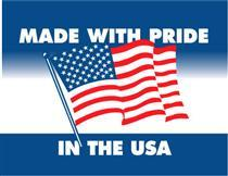 Made In USA Labels image