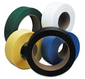 Polyester Strapping image