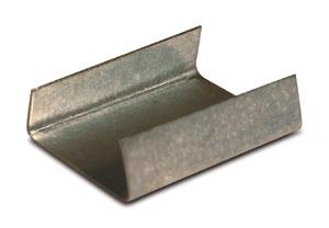 Steel Strapping Seals - Heavy Duty image
