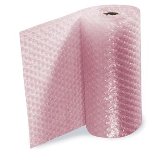 Anti-Static Perforated Bubble Rolls image