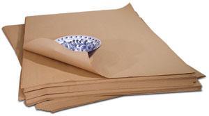 Kraft Paper Sheets image