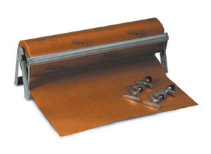 VCI Waxed Rolls image