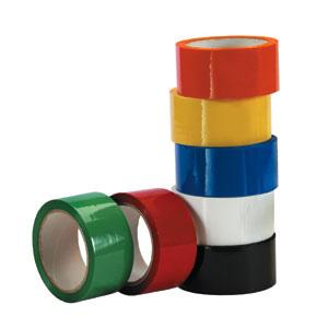 Colored Carton Sealing Tape image