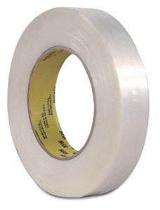 Strapping and Filament Tape image