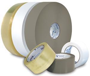 Medium Duty Hot Melt Tape - Hand Length image