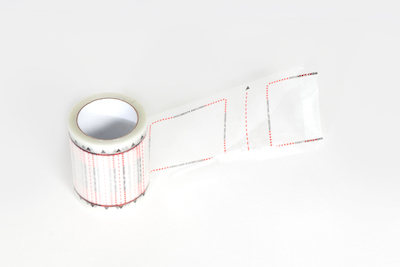 Label Protection Tape & Pouch Tape image