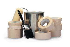 Industrial Masking Tape image