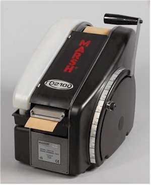 Paper Tape Machines image