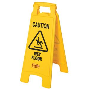 Floor Signs image