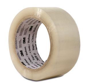 3M Hot Melt Carton Sealing Tape image