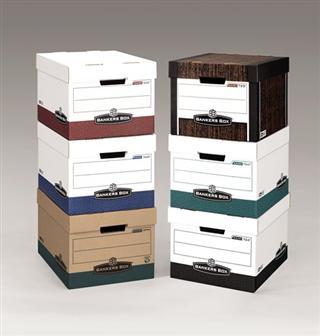 Premium File Storage Boxes image
