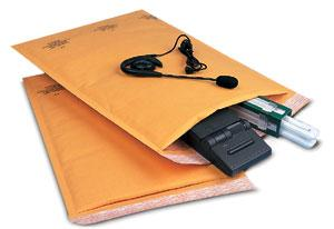 Kraft Self Seal Heavy Duty Bubble Mailers - Close Out image