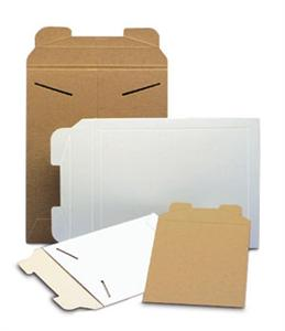 Stayflats® Mailers image