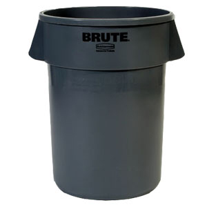 Trash Containers image