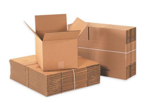 Economy Moving Boxes image
