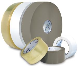 Hand Length - Light Duty Hot Melt Tape image