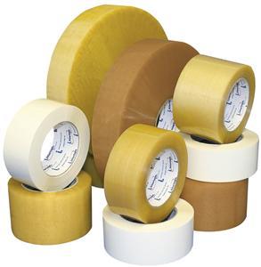 Natural Rubber Carton Sealing Tape image