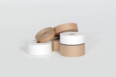 Light Duty Paper Tape image