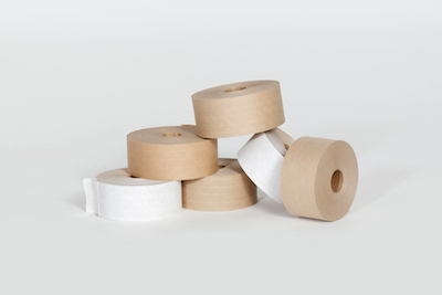 Heavy to Premium Duty Reinforced Tape image