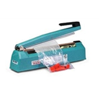 Wide Seal Impulse Sealer image