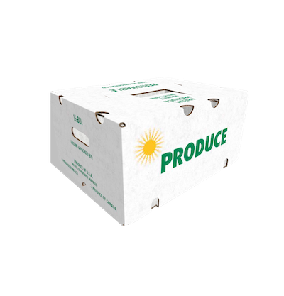 Produce Boxes image
